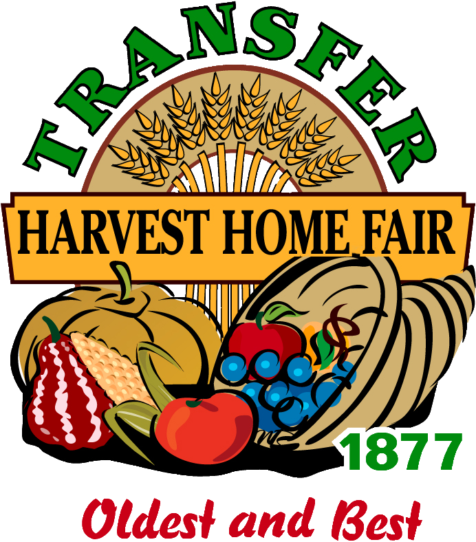 Transfer Harvest Home Fair